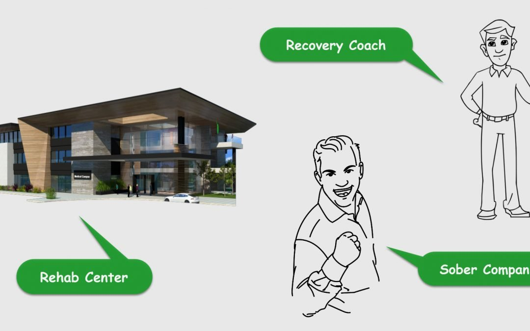 Do Drug Rehabs Have Recovery Coaches or Sober Companions?
